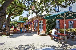Escuela de inglés en Bournemouth | Southbourne School of English 12