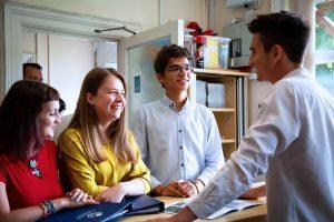 Escuela de inglés en Bournemouth | Southbourne School of English 13
