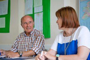 Escuela de inglés en Bournemouth | Southbourne School of English 19