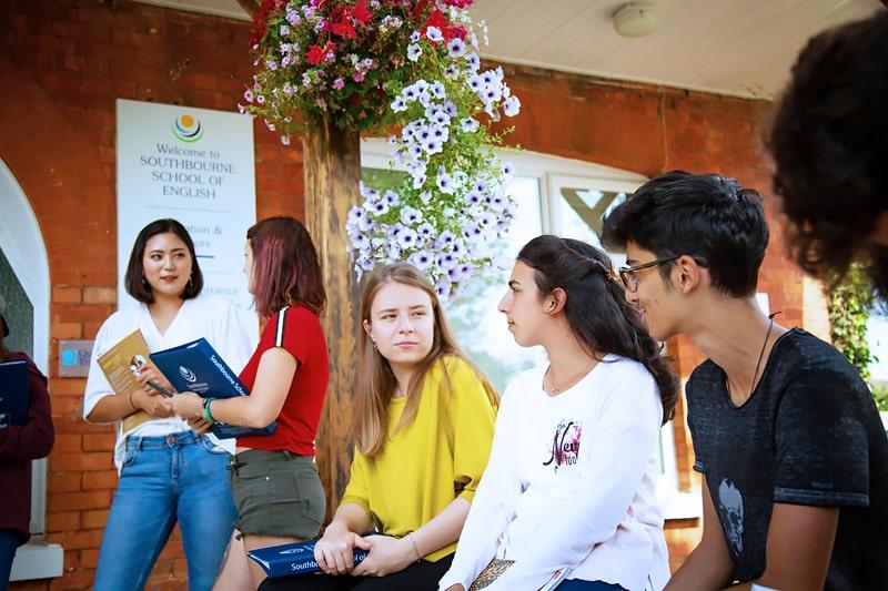 Escuela de inglés en Bournemouth | Southbourne School of English 2