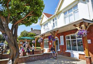 Escuela de inglés en Bournemouth | Southbourne School of English 20