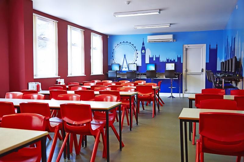 Escuela de inglés en Bournemouth | Southbourne School of English 3