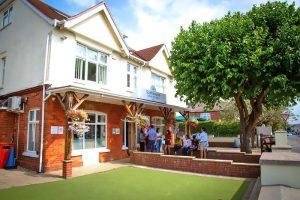 Escuela de inglés en Bournemouth | Southbourne School of English 7