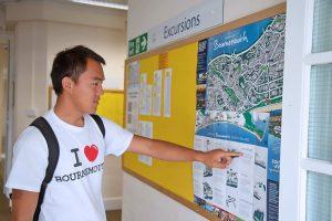 Escuela de inglés en Bournemouth | Southbourne School of English 8