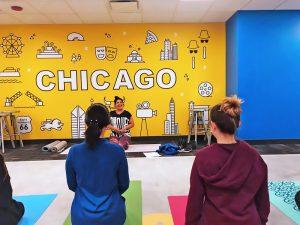 Escuela de inglés en Chicago   Stafford House Chicago 4