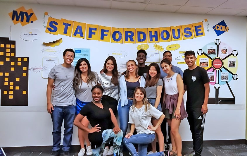 stafford house chicago escuela ingles chicago 7