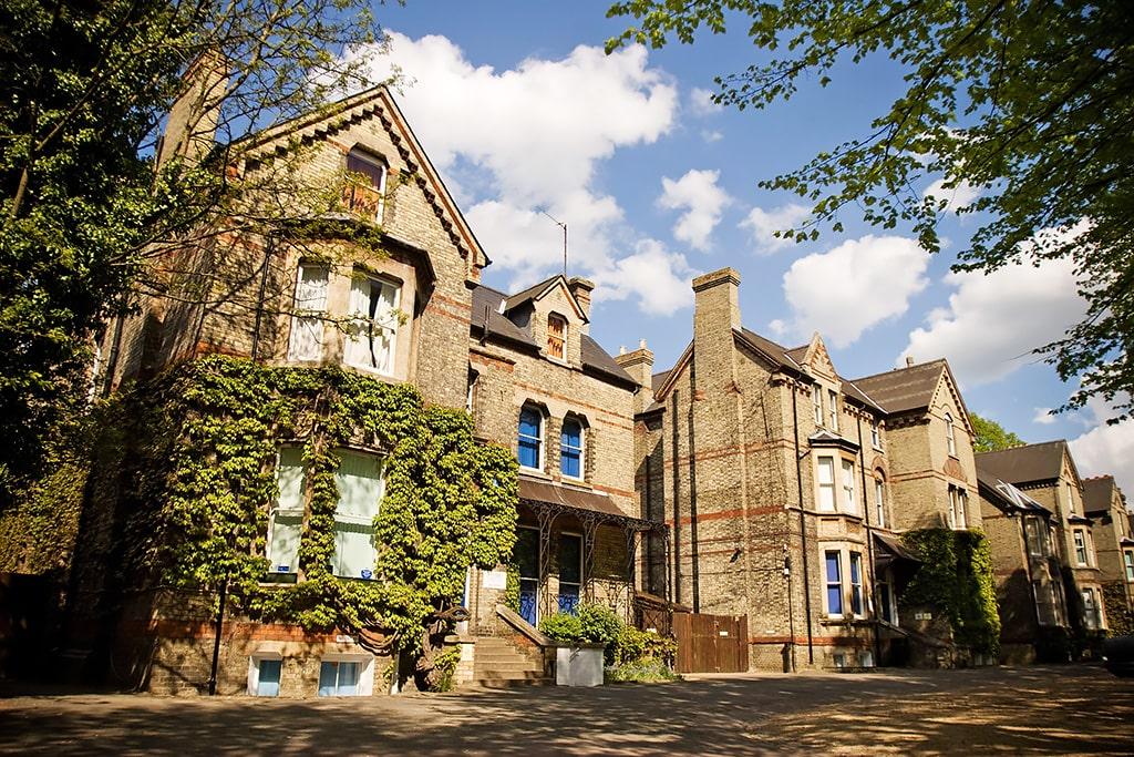 Escuela de inglés en Cambridge | Studio Cambridge 1