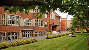 Escuela de inglés en Cambridge | Studio Cambridge 10