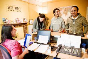 Escuela de inglés en Cambridge | Studio Cambridge 13