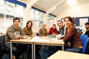 Escuela de inglés en Cambridge | Studio Cambridge 15