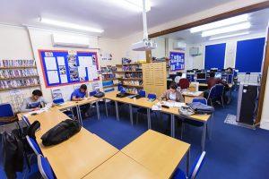 Escuela de inglés en Cambridge | Studio Cambridge 18