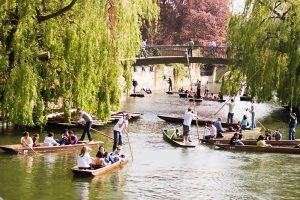 Escuela de inglés en Cambridge | Studio Cambridge 19