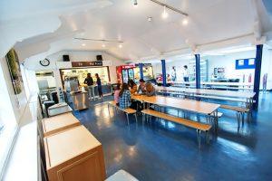 Escuela de inglés en Cambridge | Studio Cambridge 20