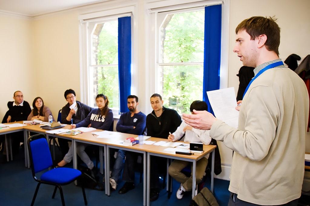 Escuela de inglés en Cambridge | Studio Cambridge 4