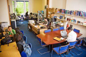 Escuela de inglés en Cambridge | Studio Cambridge 6
