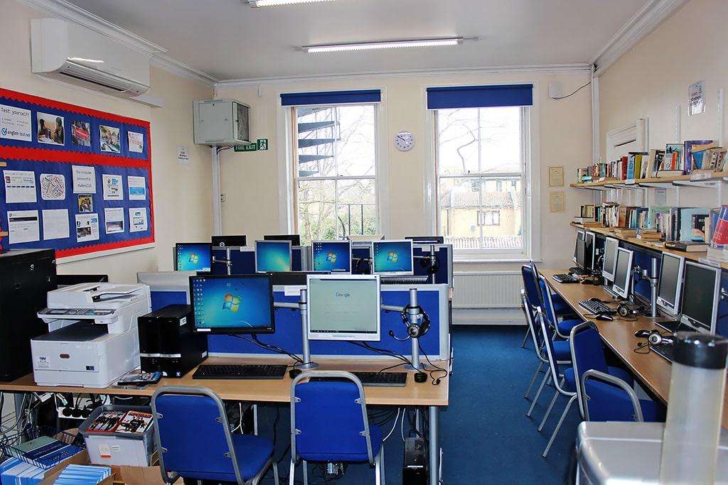 Escuela de inglés en Cambridge | Studio Cambridge 8