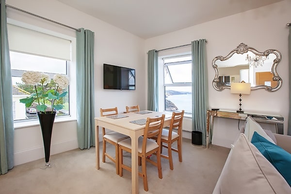 Alojamiento escuela de inglés TIS Torquay International School: Apartamentos premium 5