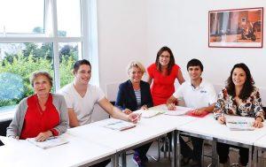 Escuela de inglés en Torquay | TIS Torquay International School 10