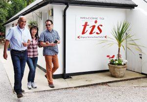 Escuela de inglés en Torquay | TIS Torquay International School 13