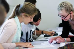 Escuela de inglés en Torquay | TIS Torquay International School 18