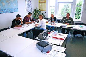 Escuela de inglés en Torquay | TIS Torquay International School 19