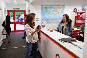 Escuela de inglés en Torquay | TIS Torquay International School 8