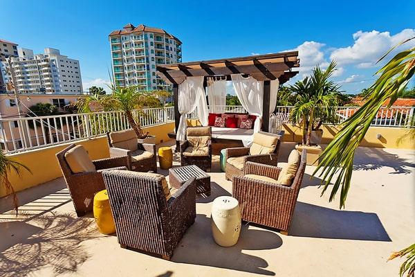 Alojamiento escuela de inglés TLA fort Lauderdale | The Language Academy: Residencia Beach Area 4