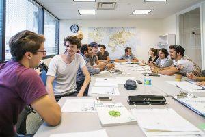 Escuela de inglés en Fort Lauderdale | The Language Academy TLA Fort Lauderdale 1