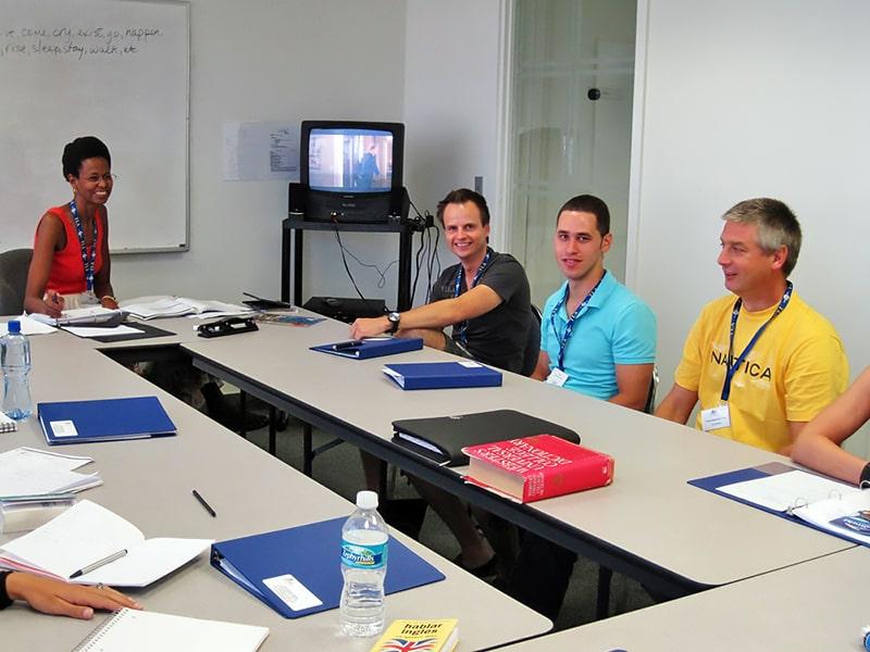 Escuela de inglés en Fort Lauderdale | The Language Academy TLA Fort Lauderdale 10