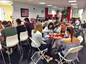 Escuela de inglés en Fort Lauderdale | The Language Academy TLA Fort Lauderdale 13