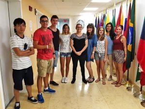 Escuela de inglés en Fort Lauderdale | The Language Academy TLA Fort Lauderdale 15