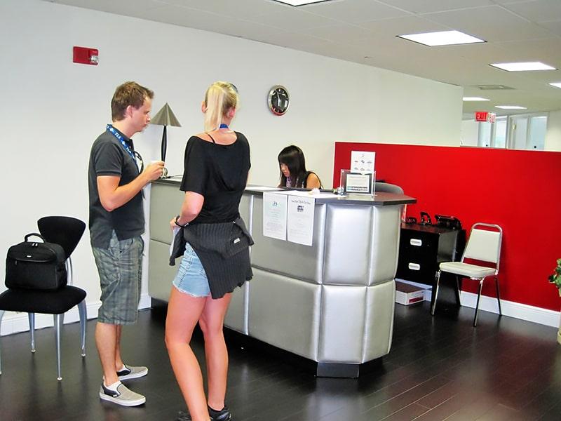Escuela de inglés en Fort Lauderdale | The Language Academy TLA Fort Lauderdale 3