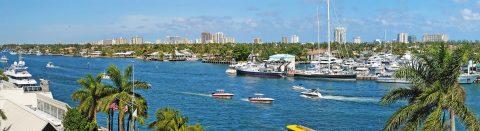 Cursos y escuelas de inglés en Fort Lauderdale