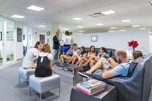 Escuela de inglés en Fort Lauderdale | The Language Academy TLA Fort Lauderdale 5