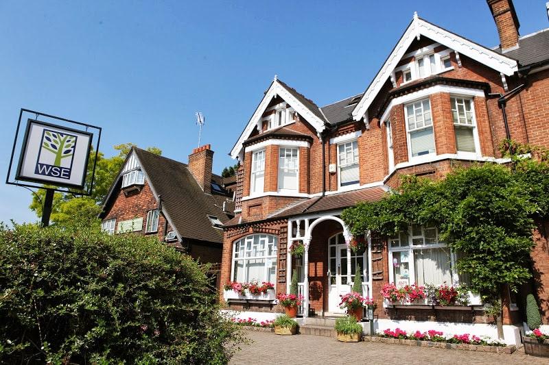 Escuela de inglés en Londres | Wimbledon School of English 1