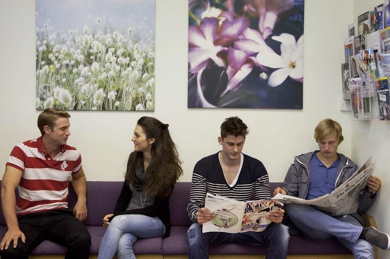 Escuela de inglés en Londres | Wimbledon School of English 10