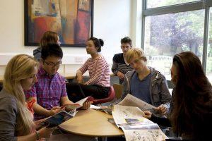 Escuela de inglés en Londres | Wimbledon School of English 13