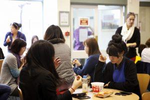 Escuela de inglés en Londres | Wimbledon School of English 17