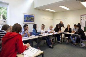 Escuela de inglés en Londres | Wimbledon School of English 3
