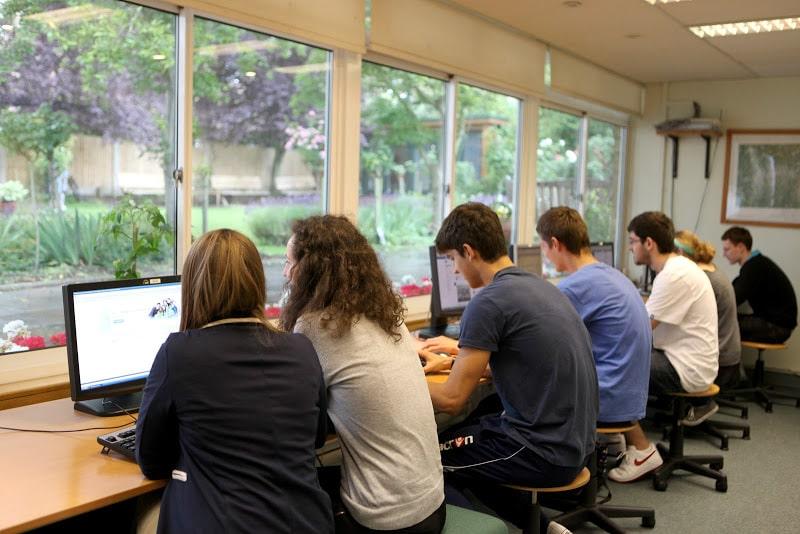 Escuela de inglés en Londres | Wimbledon School of English 5