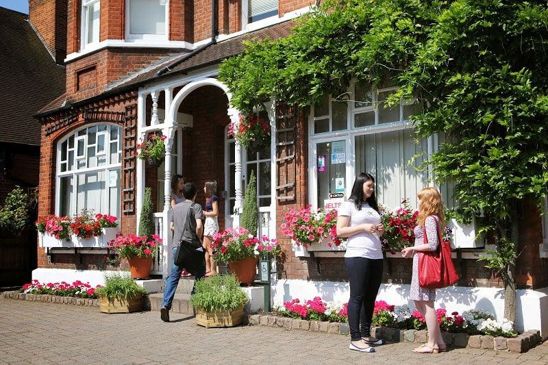 Escuela de inglés en Londres | Wimbledon School of English 9