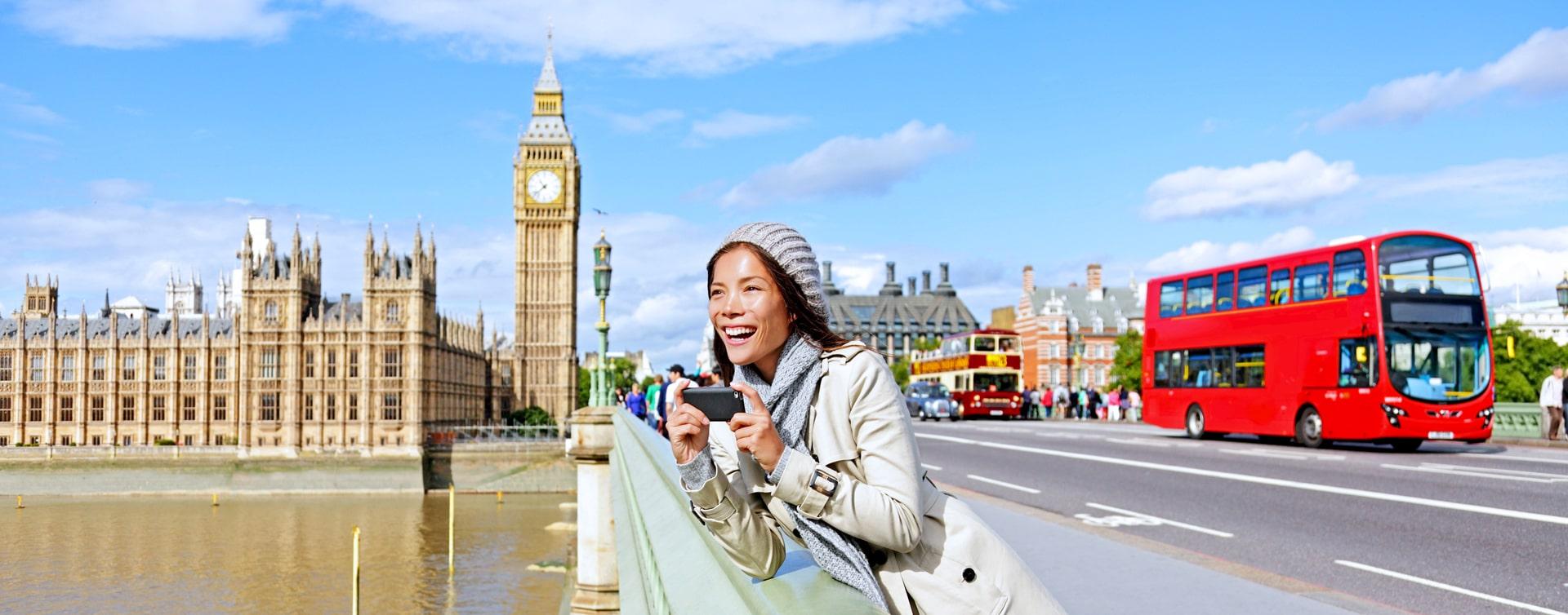 inglés en el extranjero