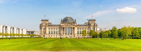 Año escolar en Alemania en colegios