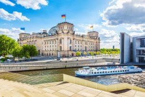 Estudiar en colegios de Alemania