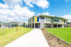 Estudiar en colegios en Australia
