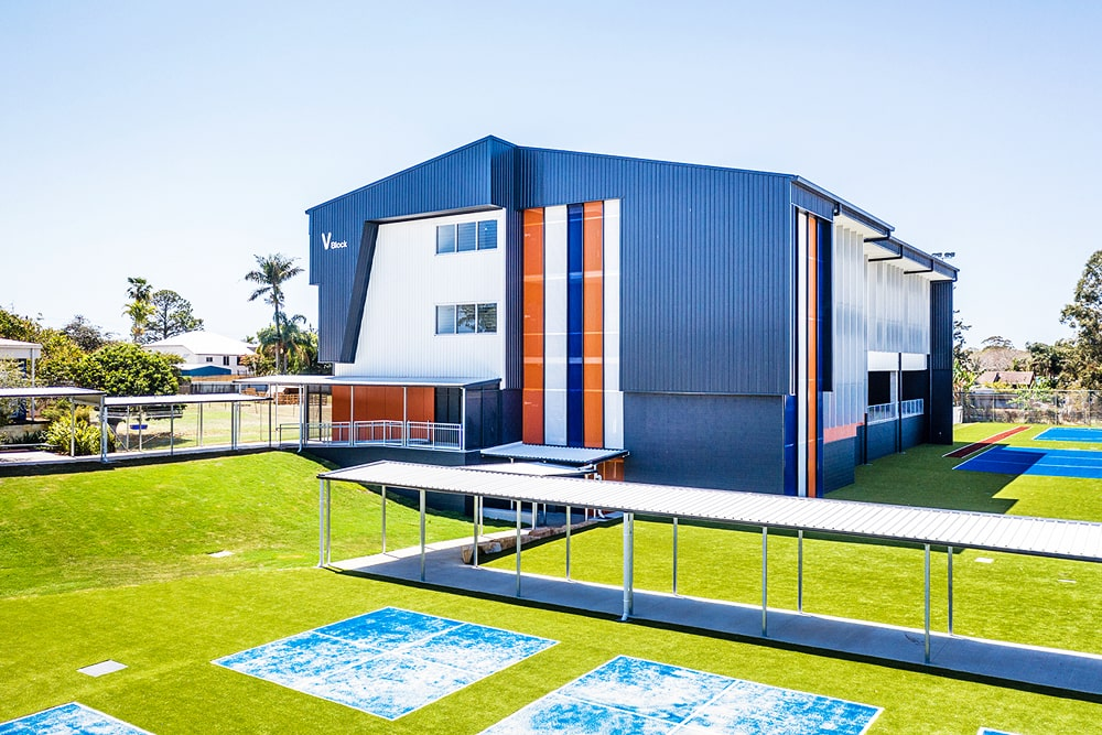 Estudiar en colegios públicos de día en Australia