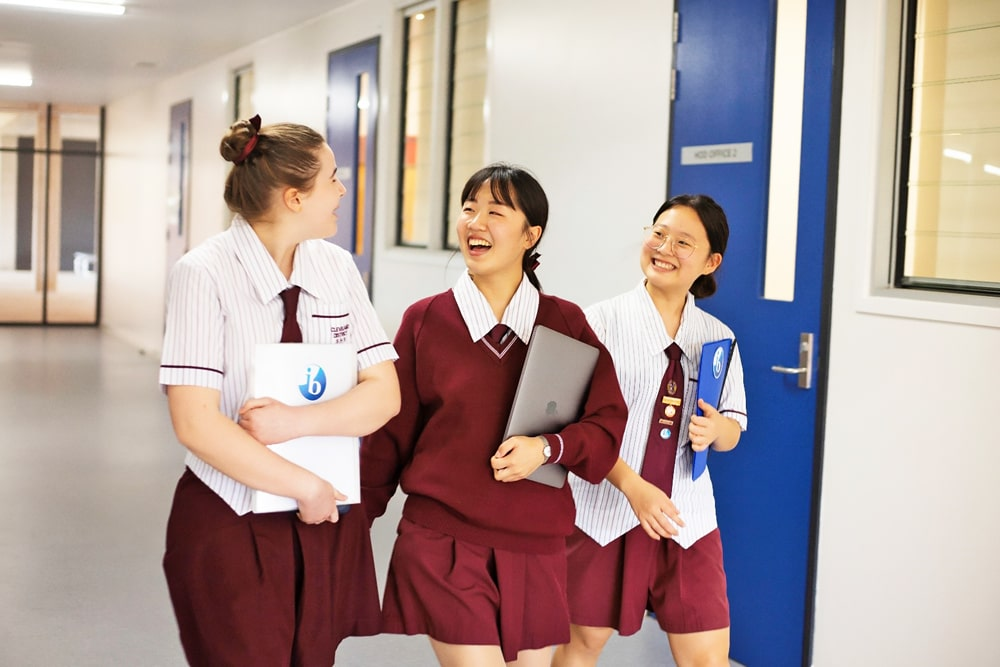 Fechas de matriculación del año escolar en Australia