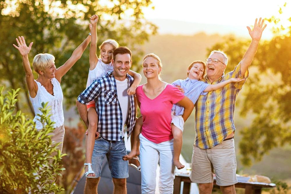 Estudiar en Canadá y alojarse en familia canadiense