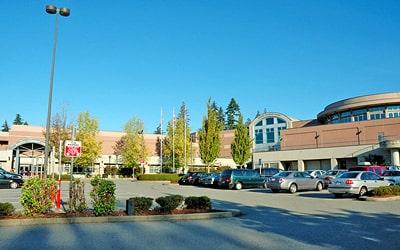 Colegio público Pinetree Secondary School en Coquitlam, British Columbia