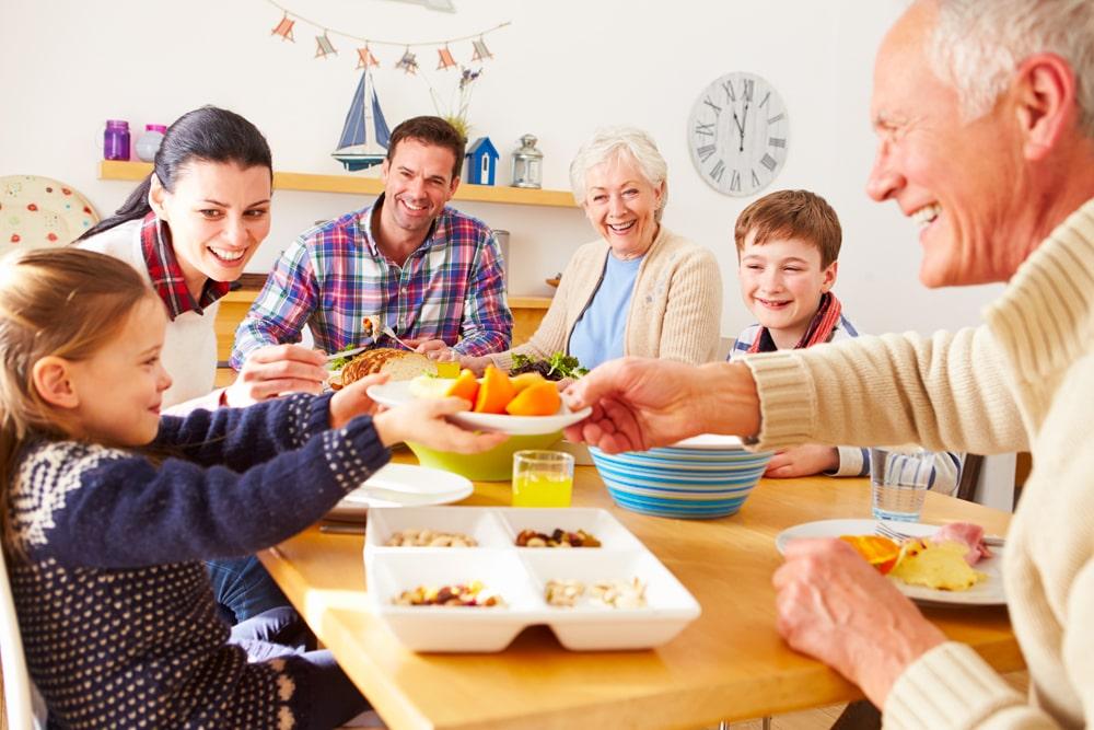 Estudiar en colegios de Guelph, Ontario con alojamiento en familia canadiense